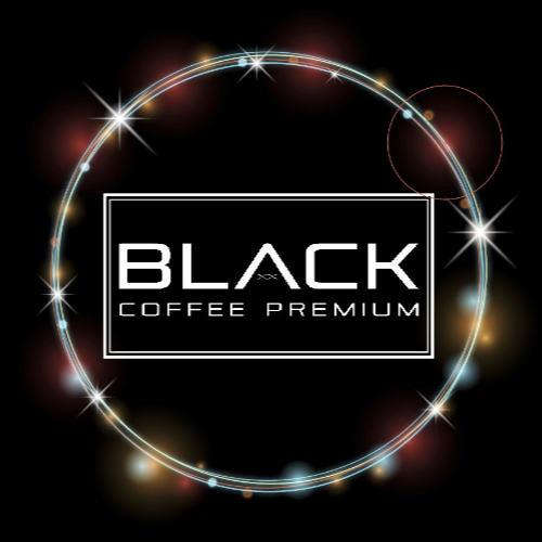 Партнер Launch Party 2018: BLACK COFFEE PREMIUM