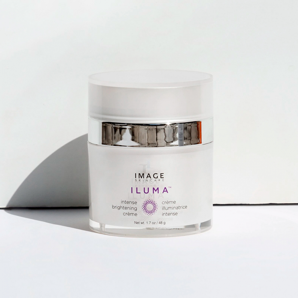 Осветляющий крем Iluma Intense Brightening Creme