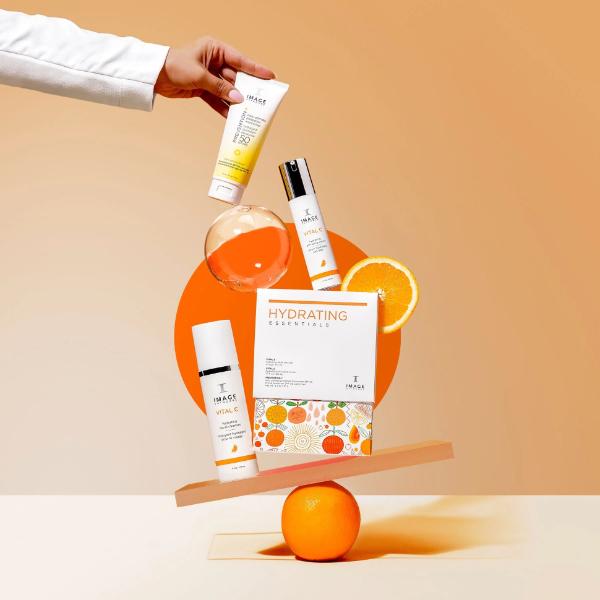 Подарочный набор «Искусство увлажнения» Hydrating Essentials