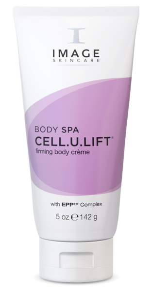Антицеллюлитный крем Body Spa Cell.U.Lift Body Firming Creme